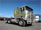 1994 Kenworth K100 Cab Chassis