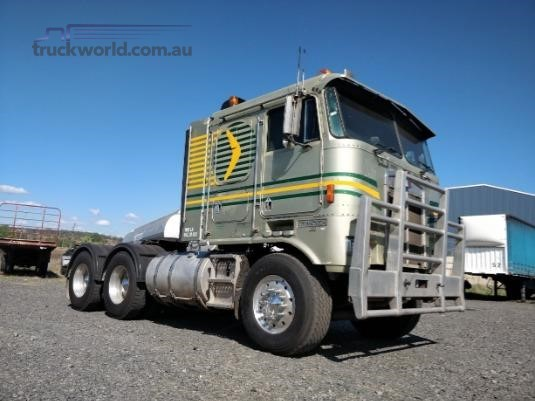 1994 Kenworth K100 Wheellink - Trucks for Sale
