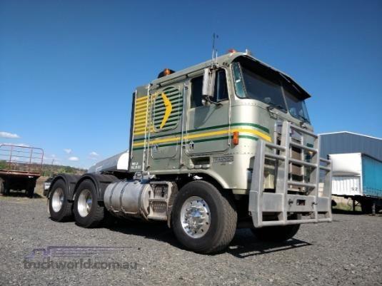 1994 Kenworth K100 Trucks for Sale