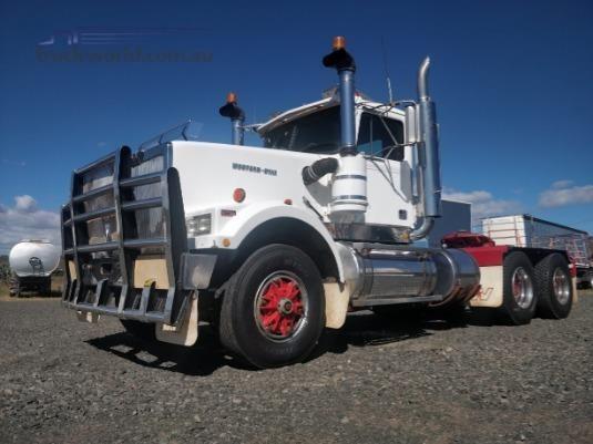 1995 Western Star 4964F Wheellink - Trucks for Sale