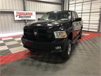 121318 Trucks & Auto NAMPA Live