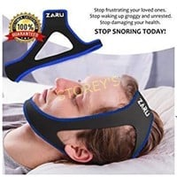 Zaru Snoring Mask