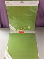 2 pc - Standard Grip Cricut