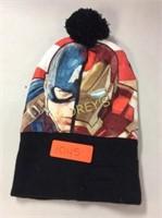 Captain America/Iron Man Toque