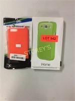 2 pc Phone Cases