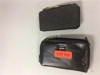 2 pc - Wallets
