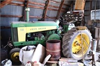 Dec. 28, 2018 Kappes Brothers Closing Out Farm Auction