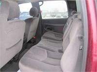 2006 GMC SIERRA K1500 304041 KMS