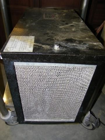 Tepco Trion electronic air cleaner   Tri-County Auction