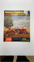 ONLINE FARM LITERATURE AUCTION -  CLOSES JANUARY 14TH, @ 7PM
