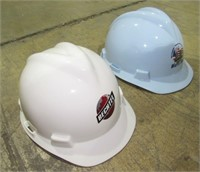 (Approx Qty - 140) Hard Hats without Inserts-