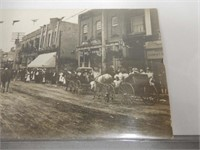 RARE 1910 NORWICH, ONT.  CENTENIARY POST CARD