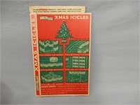 GROUPING OF VINTAGE CHRISTMAS COLLECTIBLES