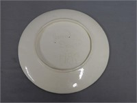 OTTERVILLE MILL1845 COLLECTOR PLATE