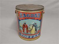 BAGHDAD COFFEE 5 LBS. NET TIN