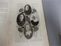 1807-1907 CENTENNIAL SOUVENIR OTTERVILLE BOOKLET