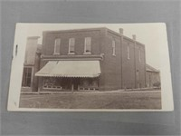 OTTERVILLE ONT. S.SMILEY REAL PHOTO POSTCARD