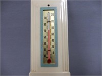 TEETERVILLE GENERAL STORE ADVERTISING THERMOMETER