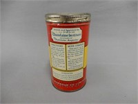 BARBOUR'S ACADIA NEW BAKING POWDER LB. CAN