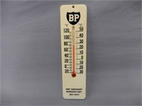 DMT DISCOUNT NORWICH ONT. BP PLASTIC THERMOMETER