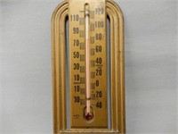 PINKERTON HARWARE NORWICH ONT. WALL THERMOMETER