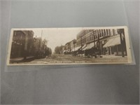 LOT OF 5 NORWICH ONT. REAL PHOTO POST CARDS