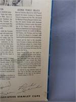 1964 TORONTO MAPLE LEAFS LET'S TALK HOCKEY RECORD