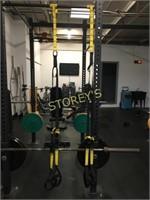 12.20.18 - Advantage Coaching Online Fitness Auction