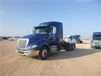 Odessa TX December Equipment Auction