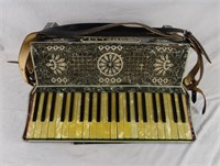 Instruments, Records & More Auction