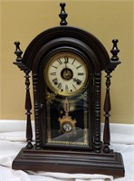 High End Clocks, Antiques & Collectibles
