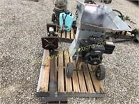 2018 Winter Columbus Heavy Equipment & Truck Auction