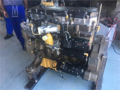 CATERPILLAR Engine For Sale - 1684 Listings   MarketBook co za