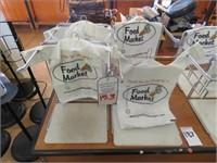 FOOD MARKET AT LEA HILL