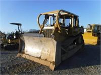 DEC 8, 2018 - CONSTRUCTION EQUIPMENT & TRUCK AUCTION