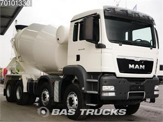MAN TGS41.400