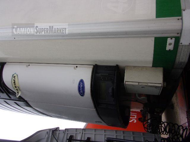 Zorzi 37S136FRA used 2001 Lazio