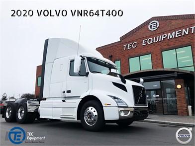 Camiones Para La Venta By TEC Equipment - Portland - 23