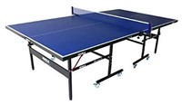 JOOLA INSIDE TABLE TENNIS TABLE  (NOT ASSEMBLED)