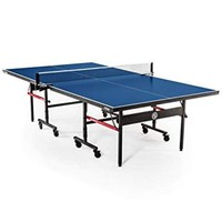 STIGA INDOOR TABLE TENNIS TABLE (NOT ASSEMBLED)