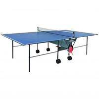 STIGA BASIC TABLE TENNIS TABLE (NOT ASSEMBLED)