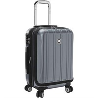 """DELSEY 19"""" CARRY ON LUGGAGE"""