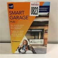 SMART GARAGE HUB