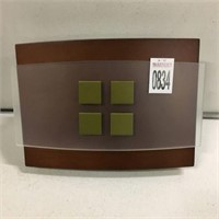 HONEYWELL WIRED DOOR CHIME