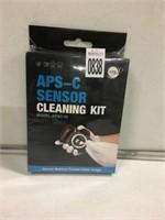 APS-C SESNSOR CLEANING KIT