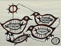 Canadian, Inuit, Int'l & Decorative Fine Arts - Dec 12th