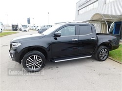 Mercedes-benz X250  used