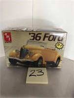 Car Model Collectors Auction