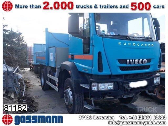 IVECO EUROCARGO 150E28