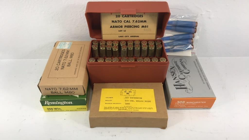 380 Win Ammunition- 1 Remington  308 Win, 1 | Christys of Indiana